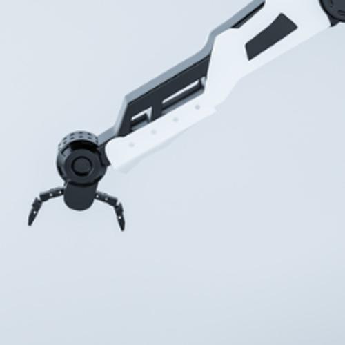 尾气测试机械手