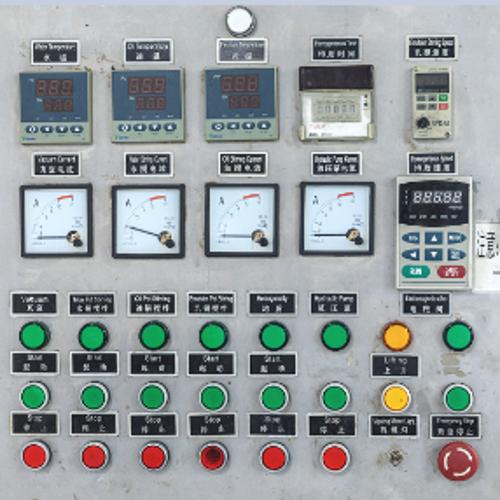 锅炉电控系统开发